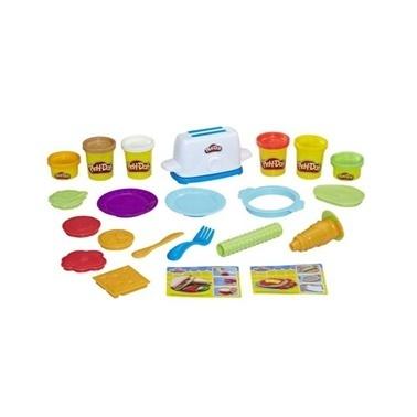 Play-Doh PlayDoh Ekmek Kızartma Makinesi Renkli